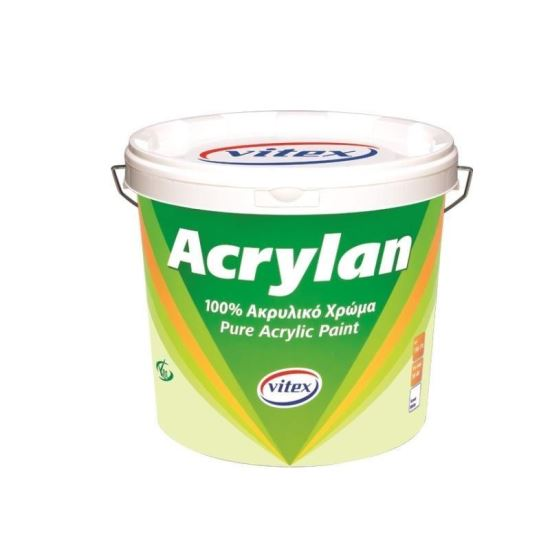 Acrylan baza alba (COLORARE)